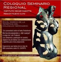 Coloquio Seminario Regional