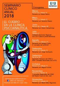 Seminario Clínico Anual 2018 - CID Mendoza